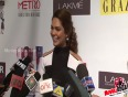 Who does Esha Gupta want to spend Valentine's day with?