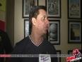 Bijoy nambiar and madhur bhandarkar at the 'short film festival'