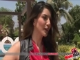 Sunny Leone Shoots For XXX Drink !