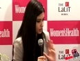 Diana Penty Launches The Women Health Magazine Cover !