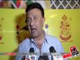 Goa Portuguesa Restaurant Launch   Gulshan Grover  Pritish Nandy  Anu Malik