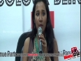 tannishtha chatterjee video