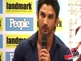 Sushant Singh Rajput Planned To Open A Canteen Before Entering Bollywood !