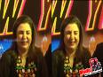 Farah Khans Look For Bigg Boss Halla Bol