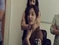 Anushka 's Tattoo Making Video - Matru Ki Bijlee Ka Mandola