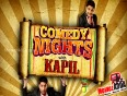 Shah Rukh-Kajol To Relive Their Moments On Comedy Nights With Kapil