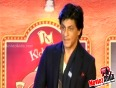 SRK heats things up for a magazine cover