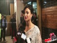 Filmfare awards 2014:  Red Carpet dazzles with Bollywood's beautiful