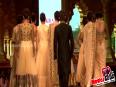 9th Annual Caring With Style ' Fashion Show 2014  Vivek Ranbir Sadhana