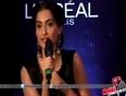 Sonam Kapoor For Slams Media For Criticizing Aishwarya Rai