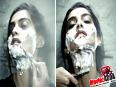 OMG! Sonam Kapoor Shaves Her