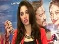 Ajay Devgan Is A Versatile Actor - Tamannaah