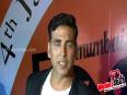 Watch: Akshay Kumar-Lisa Haydons Deadly Stunt For Shaukeens