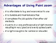 5 Reasons Why Paint Zoom Should Be Your Choice For Painting Tasks