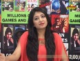 Bhoomi Trivedi: I was very lucky to have Sunidhi Chauhan on stage