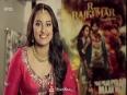 Making of Saree Ke Fall Sa song