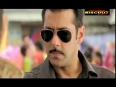 Abhinav Kashyap: Sallu forgets his lines