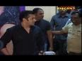 Salman 's Ganpati shifts home