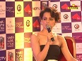 Kangna Ranaut reveals that she was physically abused!