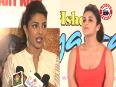 Priyanka upset with sister Parineeti?