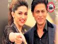 Revealed: SRK- Deepika 's grand promotional plans!