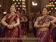 Bhansali recreates Dola Re magic with Bajirao Mastani's Pinga
