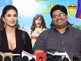 Sunny related to her goofy and nerdy character more in Mastizaade