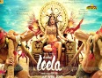 Revealed: Sunny will be going nude in Leela!