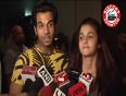Alia: Me and my father stay away from each other 's business