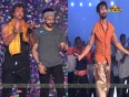 When Saif and Shahid partied together all night!