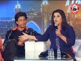 SRK: Happy New Year is about a loser!