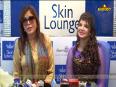 Legendary actress, Zeenat Aman in favour of plastic surgery!