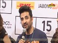 suraj sharma video