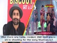 Kaanchi actor Chandan Roy visits Biscoot office
