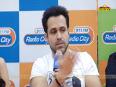 Emraan and Mahesh Bhatt launch the music of   'Mr X '