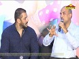 Salman - Sonam talk about PRDP's success