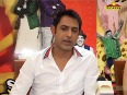Tina & Gippy share their movie Second Hand Husband's experience