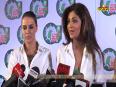Woman power : Shilpa, Neha and Mandira go green!
