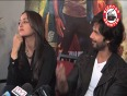 Shahid ditches Jacqueline for Sonakshi!