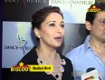 Would you dance with Madhuri on a mobile app