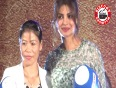mc mary kom video