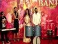 Riteish & Nargis rock it out at Banjo launch