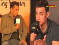 Aamir pays a special visit to Salman