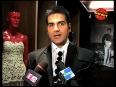 Salman says NO to Arbaaz!