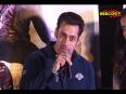 Salman keeps his promise