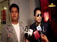 Mika Singh promotes his new single on Kapil Sharma's show
