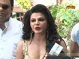 Rakhi Sawant to play Indrani Mukerjea in a movie