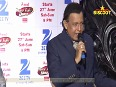 The disco king Mithun gets ready for a new season of DID