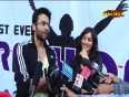 Youngistaan starcast caught whistling