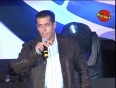 What made Salman angry